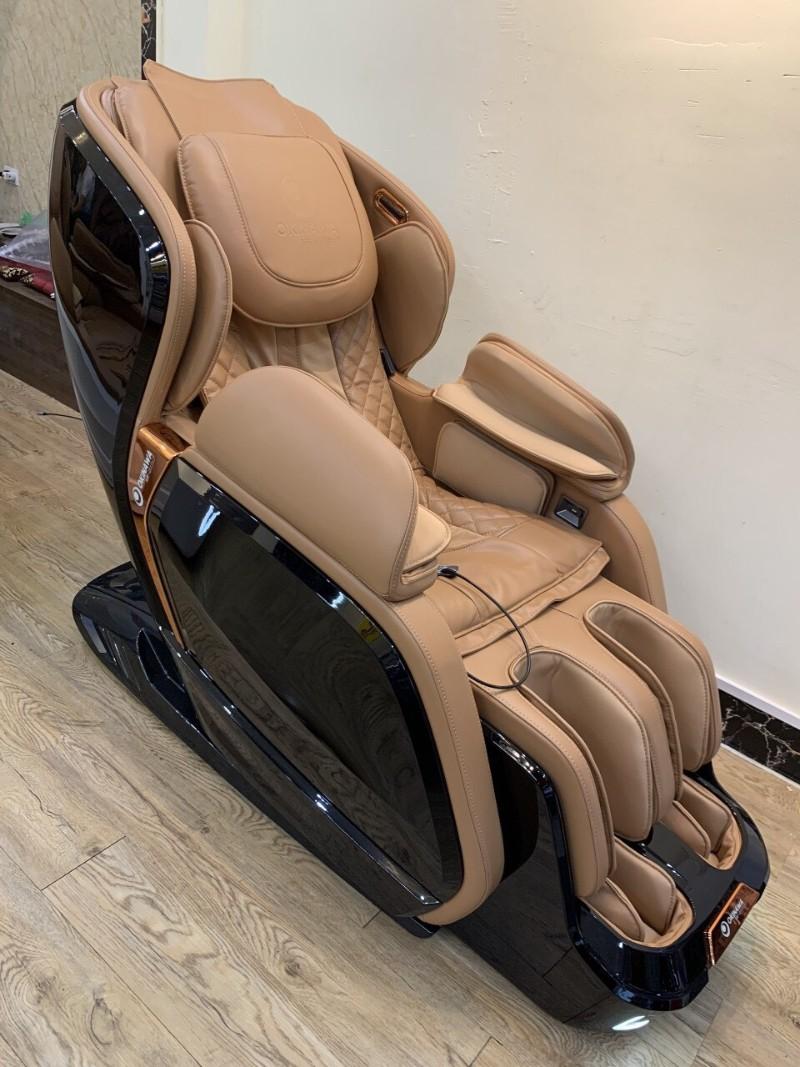 Ghế massage Ikigai