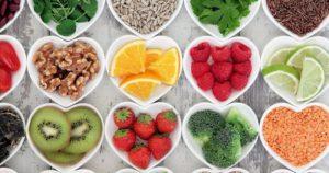 25 thực phẩm giàu chất chống oxy hóa