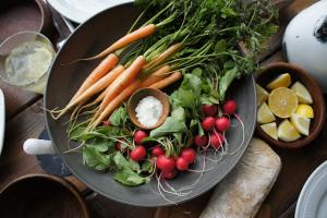 30 loại thức ăn ít năng lượng